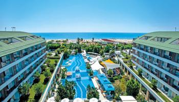 TUI SENSIMAR Side Resort & Spa