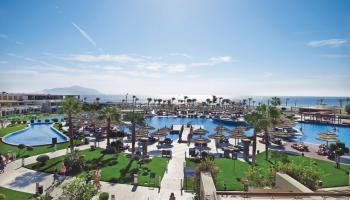 Coral Sea Imperial Resort (2)