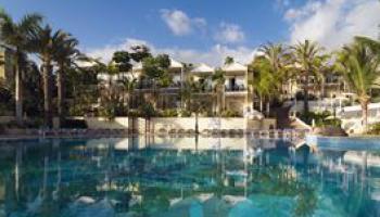 Hotel Gran Oasis Resort - all inclusive