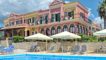 Appartementen Ionian Arches
