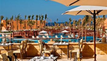 Hotel Jaz Grand Resta