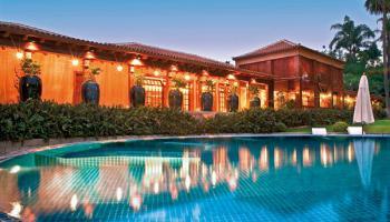 Hotel Botánico & Oriental Spa Garden