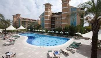 Hotel Crystal Paraiso Verde Resort & Spa