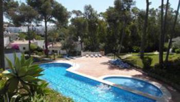 Bungalows Parque del Sol (incl. huurauto)