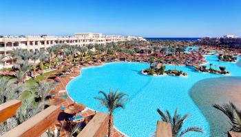 Hotel Pickalbatros Albatros Palace Resort