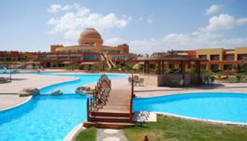 Abu Dabbab Beach and Resort (El Malikia city)