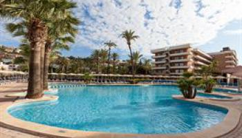 Hotel Zafiro Rey Don Jaime - all inclusive