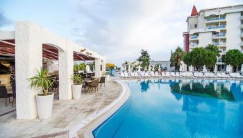Hotel Garden of Sun