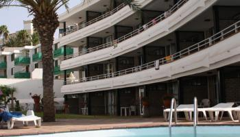 Appartementen Las Jacarandas