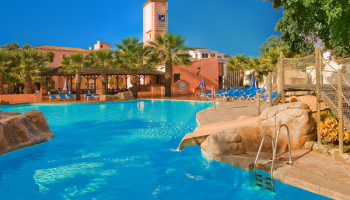 Hotel Diverhotel Marbella