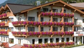 Ferienhotel Hoppet (zomer)