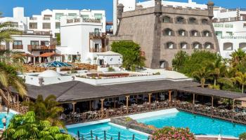 Hotel Gran Castillo Tagoro (voorheen Hotel Dream Gran Castillo)
