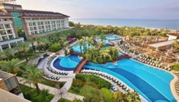 Hotel Sunis Kumkoy Beach Resort
