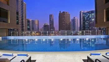 Yassat Hotel Apartments by Gloria