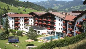 Hotel Kroneck - All inclusive