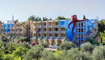 Amadria Park Hotel Andrija(ex Solaris)
