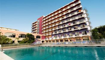 Hotel Fuengirola Park - halfpension