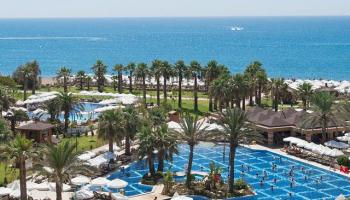 Hotel Crystal Tat Beach Golf Resort & Spa