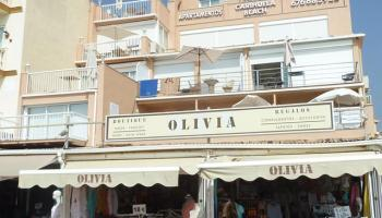 Appartementen Carihuela Beach