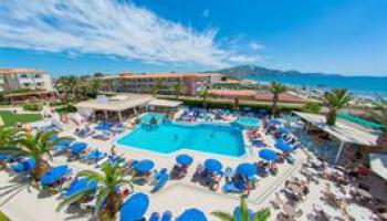 Hotel Poseidon Beach