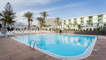 Hotel Labranda Marieta - halfpension zomer - adults only