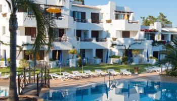 Appartementen Balaia Golf Village