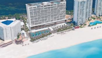 Royalton Suites Cancun Resort & Spa