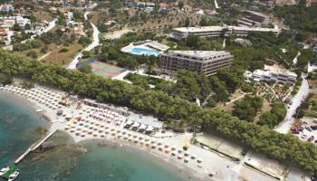 Hotel Eden Beach Resort - all inclusive