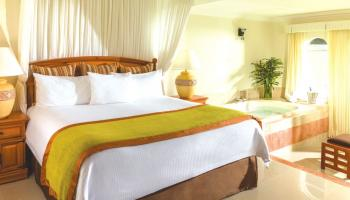 Tui Sensimar Seaside Suites & Spa