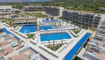 Hotel Zafiro Palace Alcudia (voorheen Viva) - all inclusive