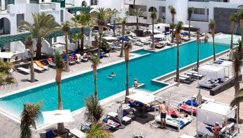 Hotel Barceló Teguise Beach