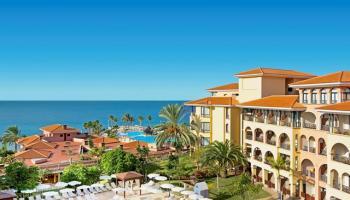 Hotel Iberostar Selection Anthelia - winterzon