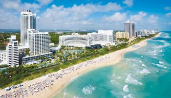 The Fontainebleau Miami Beach