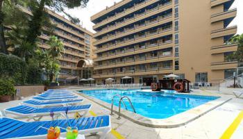 Hotel Playa Park
