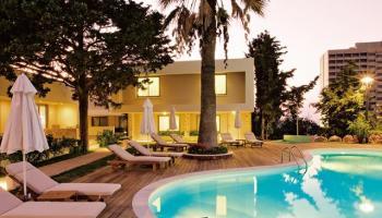 Hotel Rodos Palace Garden Suites
