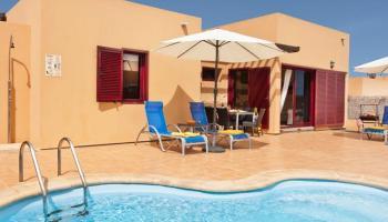 Villas Sol Deluxe - inclusief huurauto