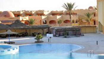 Hotel Blue Reef Marsa Alam Resort