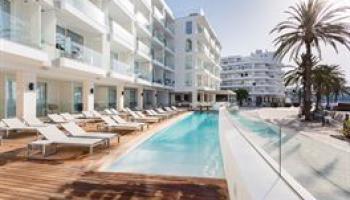 Hotel One Ibiza Suites (voorheen Mar y Playa II)