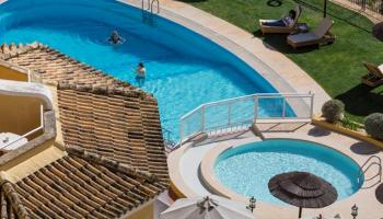 Aparthotel Oriental - adults only