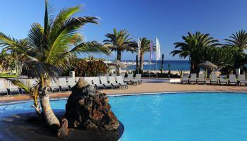 Bungalows Barceló El Castillo Beach Resort - logies