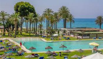 Hotel Sol Marbella Estepona Atalaya Park - inclusief huurauto