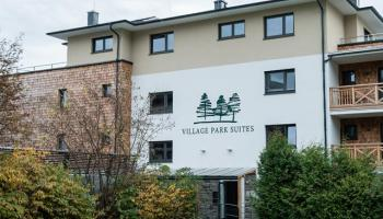 Villagepark Suites