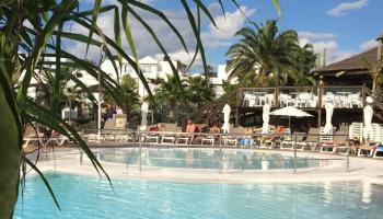 Suitehotel Labranda Alyssa - winterzon
