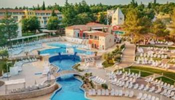 Village Sol Garden Istra - 2-persoonskamers