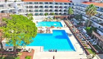 App. Aqualuz Suite Hotel