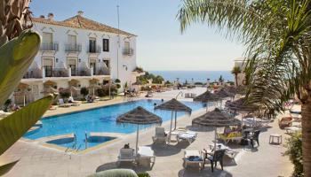 Hotel TRH Mijas - inclusief huurauto