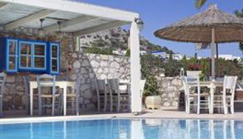Iridachic Boutique Hotel & Spa - halfpension