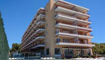 Aparthotel Albatros