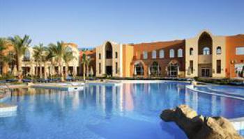 Hotel Novotel Resort Marsa Alam