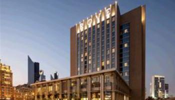 Hotel Rove Trade Centre